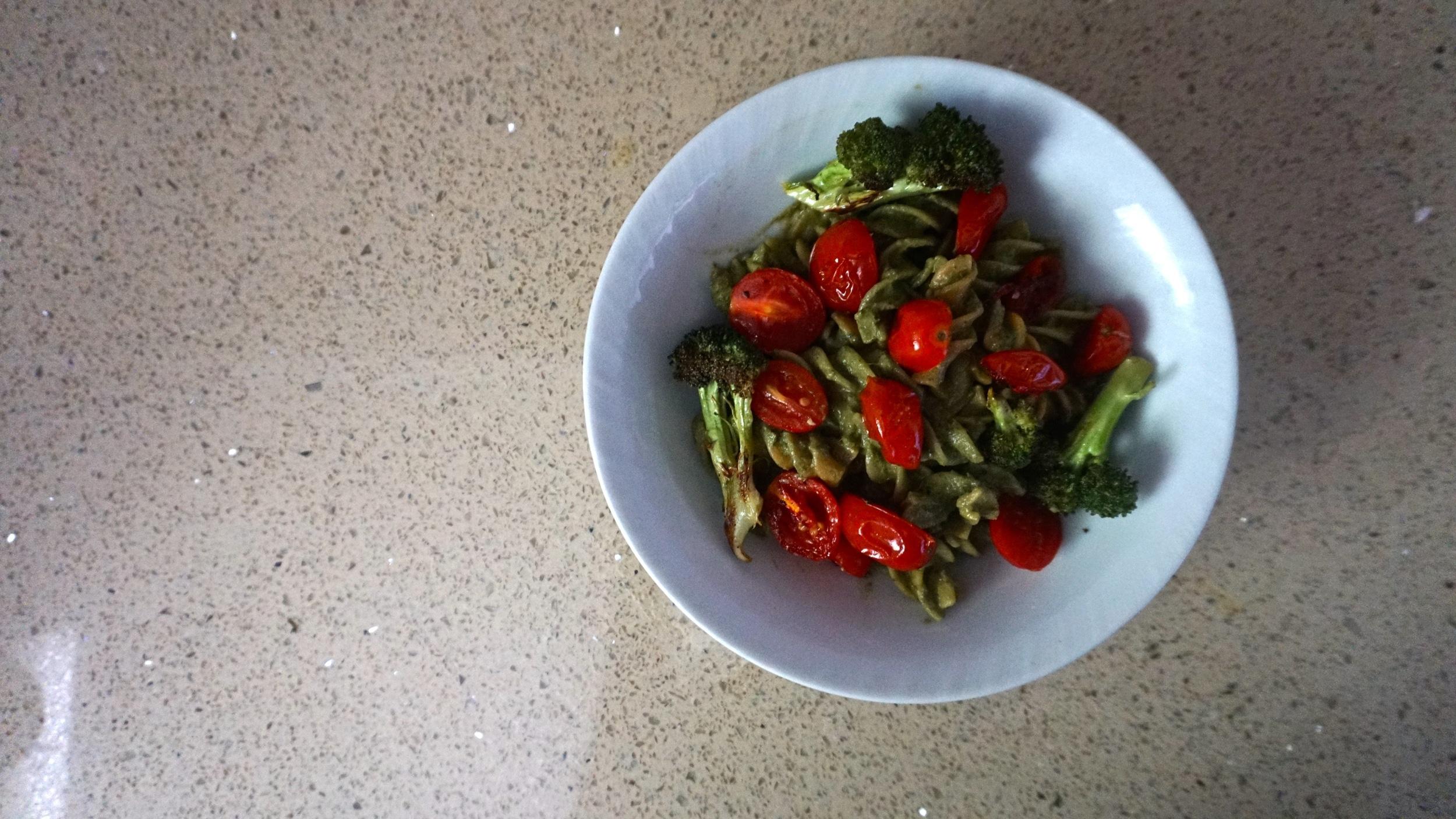 Vegan & Allergy Free Pesto
