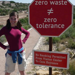 Zero Waste ≠ Zero Tolerance