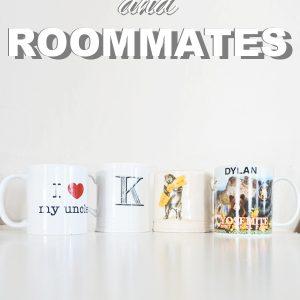 Zero Waste and Roommates