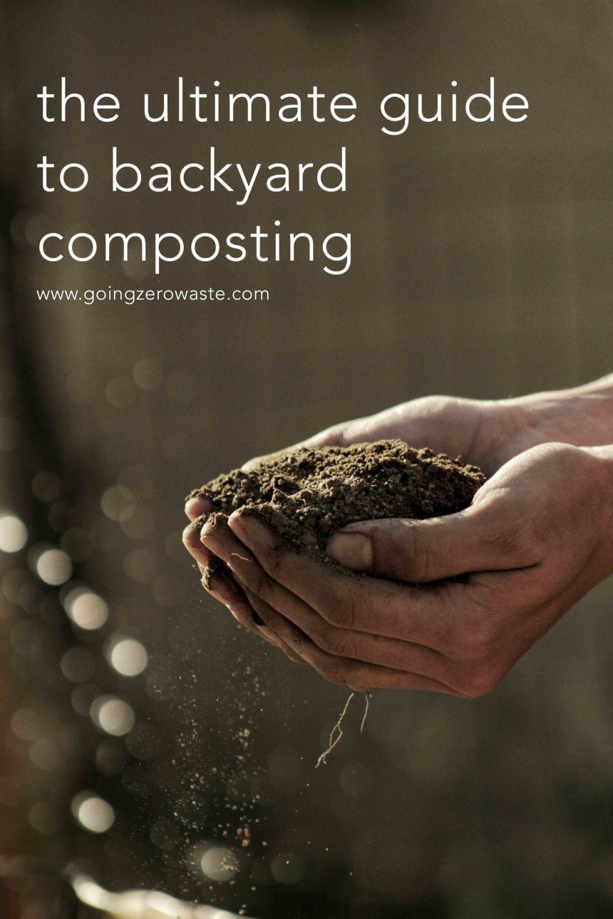 Your Guide to Backyard Composting