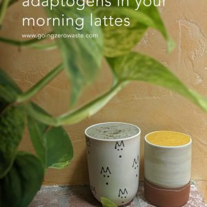 How to Incorporate Adaptogens in Your Morning Lattes