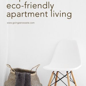 8 Tips for Eco-Friendly Apartment Living