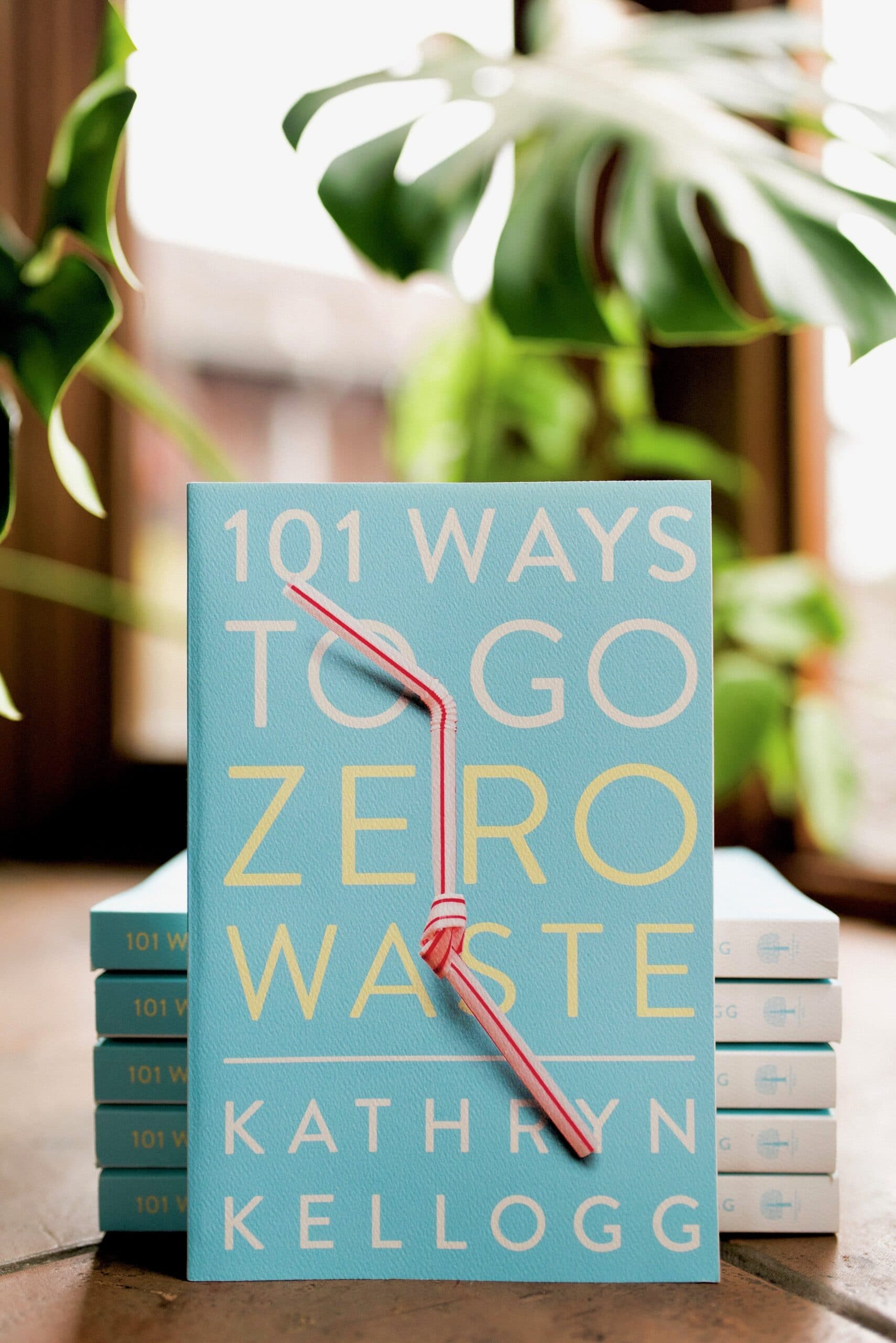 101 Ways to Go Zero Waste from www.goingzerowaste.com #zerowaste #ecofriendly #gogreen #sustainable #zerowastechallenge #challenge #sustainablelivingchallenge