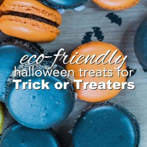 Eco-Friendly Halloween Treats for Trick or Treaters