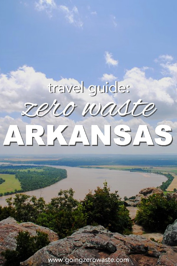 Zero Waste in Arkansas