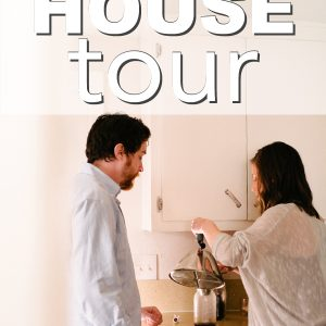 My Zero Waste House Tour