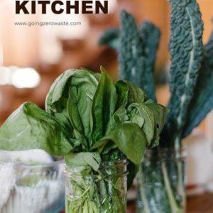 10 Easy Swaps for a Zero Waste Kitchen